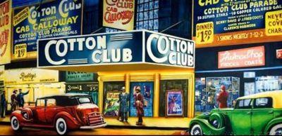 The Cotton Club, New York City