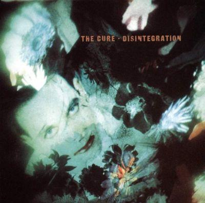 Disintegration LP