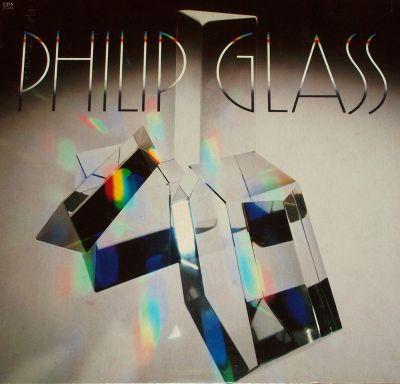 Glassworks CD cover