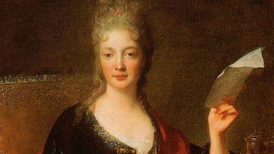 Élisabeth Jacquet de La Guerre by François de Troy