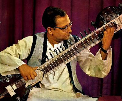 Nikhil Banerjee LP