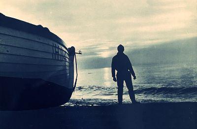 Peter Grimes LP