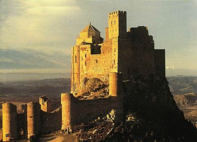 Recuerdos de la Alhambra LP