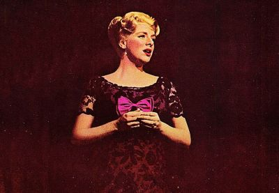 Rosemary Clooney CD cover