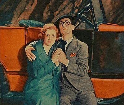 Scene from Whoopee, 1930