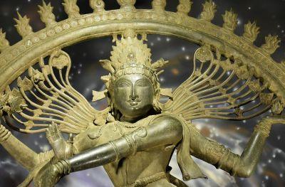 Shiva Nataraja, Government Museum Chennai