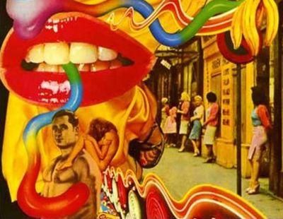 Steely Dan LP cover