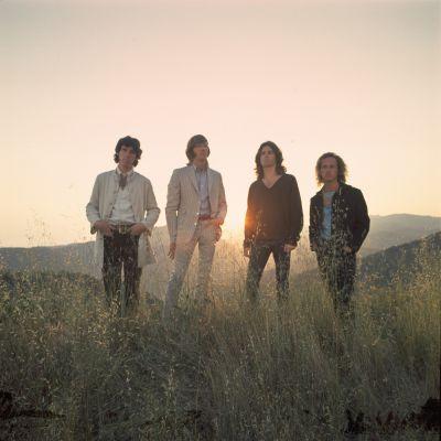 The Doors LP