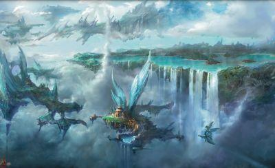 The Final Fantasy