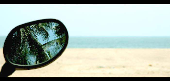 Galgibaga beach, Goa, India. Photo by 4i @ flickr