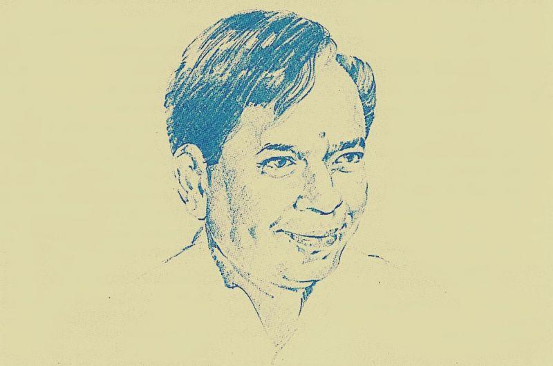 Mangalampalli Balamuralikrishna