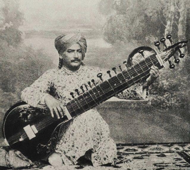 Enayat Khan