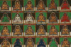 24 Tirthankaras
