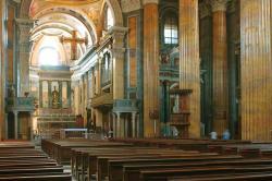 Novara Cathedral