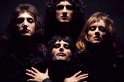 Queen II Album Cover