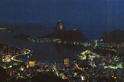 A Night In Brazil CD cover