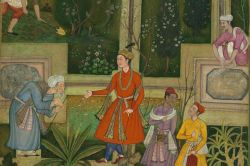 Amir Khusraw Dihlavi - An Old Sufi Laments His Lost Youth