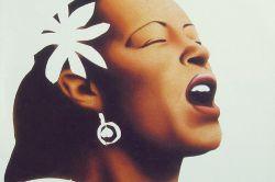 Billie Holiday LP