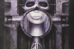 Brain Salad Surgery LP