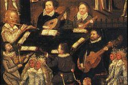 Consort Music LP