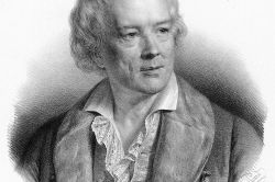 Christoph Willibald Gluck by Zéphirin Belliard