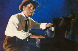 Hoagy Carmichael LP