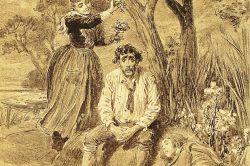L' Arlesienne by Adrien Marie