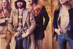 Led Zeppelin DVD cover