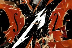 Metallica with San Francisco Symphony LP