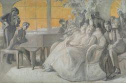 Musiken by Georg Pauli