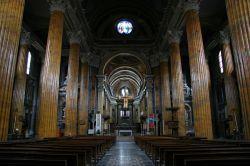 Novara Duomo by Alessandro Vecchi