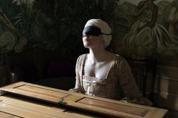 Mademoiselle Paradis film 2017