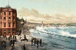 Douglas, Isle of Man, 1890s