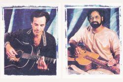 Ry Cooder and Vishwa Mohan Bhatt