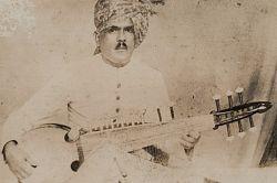 Sakhawat Hussain