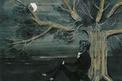 Schubert's Ständchen LP cover