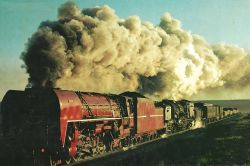 Steam in Africa by Guenter Haslbeck and David Wardale
