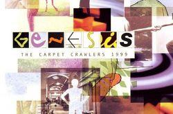 The Carpet Crawlers LP cover