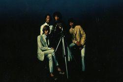 The Soft Parade LP