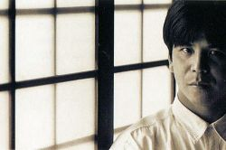 Toshio Hosokawa CD cover