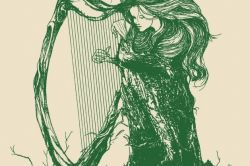 Traditional Irish Music scorebook by Gráinne Hambly