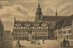 Zerbst, Sachsen-Anhalt