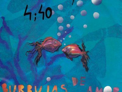 Burbujas de Amor CD cover