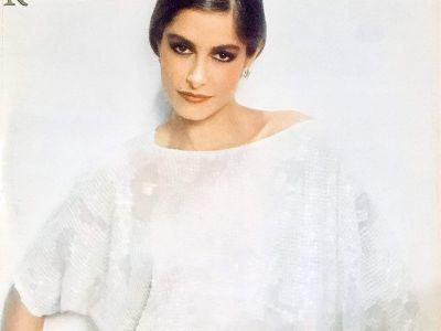 Daniela Romo's Amor Prohibido CD cover