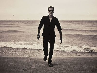 Marc Anthony's 3.0 CD cover
