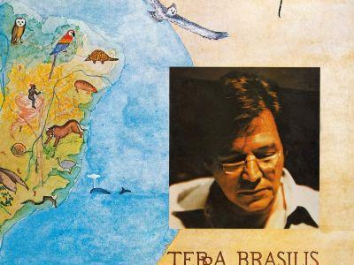 Terra Brasilis LP cover